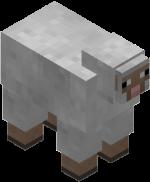 Овца в майнкрафт