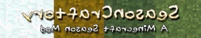 Мод SeasonCraftory v0.6