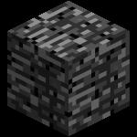 Коренная порода в майнкрафт (minecraft)