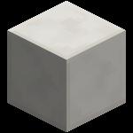 Кварцевый блок в майнкрафт (minecraft)