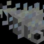 Чешуйница в майнкрафт (minecraft)