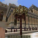 Карта Имперский Город (Imperial City)