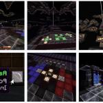 Карта Quakecraft (PvP)