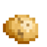 Картофель в майнкрафт (minecraft)