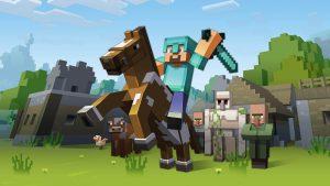 Майнкрафт. Стоит ли покупать лицензию на игру Minecraft