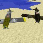 Мод на самолет (Mod Planes)
