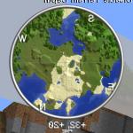 Мод Rei's Minimap v2.3