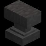 Наковальня майнкрафт (minecraft)