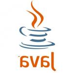 Программа Java (для запуска)
