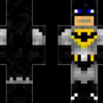 Скин Бэтмена