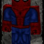 Скин Человека Паука (HD)