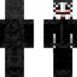 Скин Vendetta