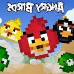 Текстуры Angry Birds (х16)