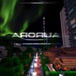 Текстуры Aurora HD (х128)