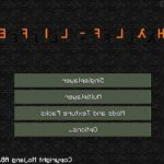 Текстуры Half Life 2 (х64)