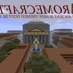 Текстуры RomeCraft (х16)