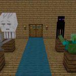 Топ 10 Minecraft Школа Мобов новые серии — Майнкрафт Сериал