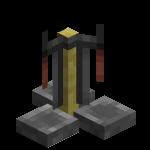 Варочная стойка в майнкрафт (minecraft)